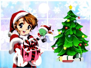 Rating: Safe Score: 6 Tags: christmas jpeg_artifacts kawarajima_koh User: Oyashiro-sama