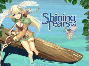 Rating: Safe Score: 32 Tags: bow_(weapon) elwing pointed_ears shining_tears taka_tony weapon User: Oyashiro-sama