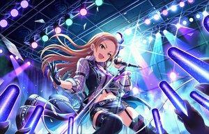 Rating: Safe Score: 37 Tags: annin_doufu idolmaster idolmaster_cinderella_girls idolmaster_cinderella_girls_starlight_stage matsunaga_ryo User: luckyluna