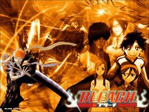Rating: Safe Score: 11 Tags: arisawa_tatsuki bleach inoue_orihime ishida_uryuu jpeg_artifacts kuchiki_rukia kurosaki_ichigo male orange yasutora_sado User: Oyashiro-sama