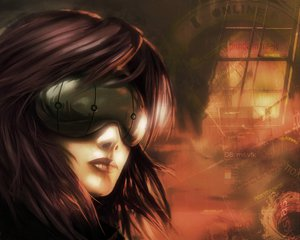 Rating: Safe Score: 53 Tags: close ghost_in_the_shell kusanagi_motoko User: Cacha