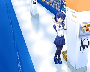 Rating: Safe Score: 12 Tags: 98 anthropomorphism headphones os-tan windows User: Oyashiro-sama
