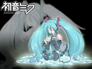 Rating: Safe Score: 9 Tags: hatsune_miku vocaloid User: atlantiza