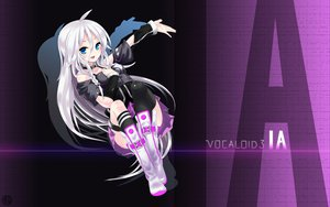 Rating: Safe Score: 116 Tags: dangan-cat ia vocaloid User: FormX