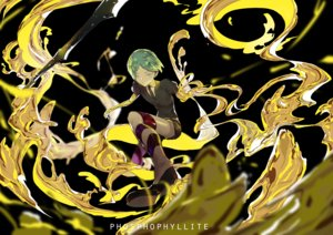 Rating: Safe Score: 14 Tags: houseki_no_kuni phosphophyllite ryein User: FormX