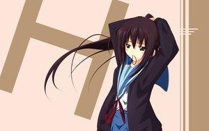 Rating: Safe Score: 44 Tags: genderswap kyonko suzumiya_haruhi_no_yuutsu User: HawthorneKitty