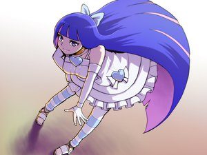 Rating: Safe Score: 95 Tags: chiaki_rakutarou panty_&_stocking_with_garterbelt stocking_(character) User: aoyoru