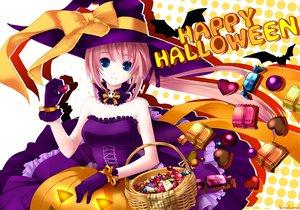 Rating: Safe Score: 54 Tags: blue_eyes brown_hair food halloween hana pangya pumpkin ribbons short_hair User: HawthorneKitty