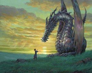 Rating: Safe Score: 26 Tags: dragon gedo_senki User: Oyashiro-sama