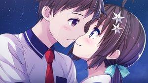 Rating: Safe Score: 27 Tags: erondo game_cg honjou_masato koinaka nonohara_mio User: luckyluna