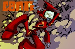 Rating: Safe Score: 8 Tags: canti flcl mosqi User: mikuna