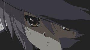 Rating: Safe Score: 106 Tags: brown_eyes close dark hat nagato_yuki purple_hair suzumiya_haruhi_no_yuutsu vector User: adi-quesso