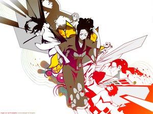 Rating: Safe Score: 25 Tags: fuu japanese_clothes jin male mugen samurai_champloo vector User: pi-natsuu