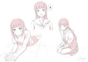 Rating: Safe Score: 37 Tags: barefoot blush kurosawa_dia long_hair love_live!_school_idol_project love_live!_sunshine!! papi_(papiron100) pink_eyes pink_hair polychromatic signed white User: RyuZU