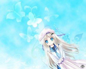 Rating: Safe Score: 57 Tags: blue little_busters! na-ga noumi_kudryavka User: Oyashiro-sama