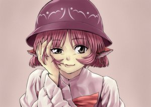 Rating: Safe Score: 19 Tags: animal_ears mystia_lorelei pink_hair shiba_itsuki short_hair touhou wings User: PAIIS