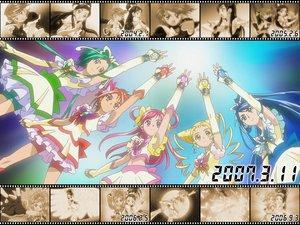 Rating: Safe Score: 19 Tags: akimoto_komachi cure_aqua cure_black cure_bloom cure_dream cure_egret cure_lemonade cure_mint cure_rouge cure_white futari_wa_precure futari_wa_precure_splash_star hyuuga_saki kasugano_urara minazuki_karen mishou_mai misumi_nagisa natsuki_rin precure yes!_precure_5 yukishiro_honoka yumehara_nozomi User: Oyashiro-sama
