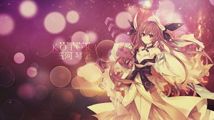 Rating: Safe Score: 174 Tags: date_a_live horns itsuka_kotori japanese_clothes long_hair red_eyes red_hair ribbons tagme_(artist) watermark User: Stealthbird97