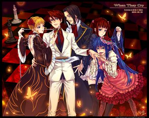 Rating: Safe Score: 23 Tags: beatrice furudo_erika male ronove umineko_no_naku_koro_ni ushiromiya_ange ushiromiya_battler User: HawthorneKitty