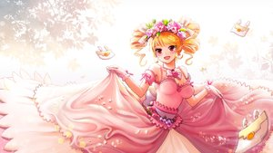 Rating: Safe Score: 37 Tags: blonde_hair breasts cheesecake_cookie cleavage cookie_run dress gloves red_eyes skirt skirt_lift ssumbi User: Wiresetc
