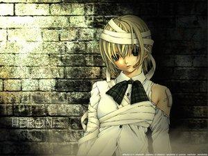 Rating: Safe Score: 9 Tags: blonde_hair green_eyes ichigo_100 nishino_tsukasa school_uniform User: Oyashiro-sama