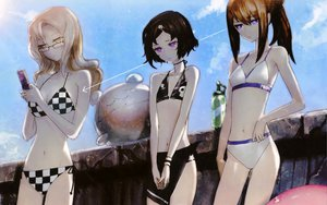 Rating: Safe Score: 159 Tags: kiryuu_moeka makise_kurisu male scan steins;gate trap urushibara_ruka User: meccrain