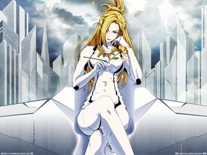 Rating: Safe Score: 30 Tags: blonde_hair for_the_barrel mobile_suit_gundam petals qusco_ale User: WhiteExecutor