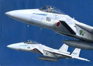 Rating: Safe Score: 32 Tags: aircraft all_male combat_vehicle male mick_(m.ishizuka) military original sky waifu2x User: RyuZU