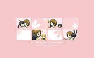 Rating: Safe Score: 26 Tags: animal cat hirasawa_yui k-on! kotobuki_tsumugi nakano_azusa pink User: rargy