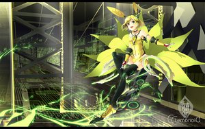 Rating: Safe Score: 123 Tags: c.c._lemon c.c._lemon_(character) yoshino_ryou User: opai