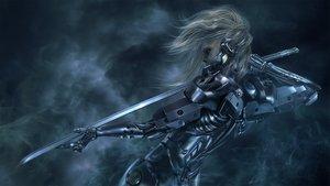 Rating: Safe Score: 87 Tags: armor katana metal_gear_solid raiden romeo_jonathan sword weapon User: Mund