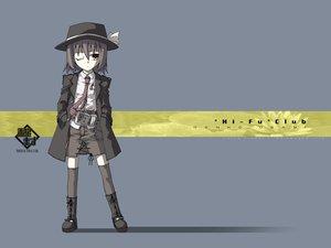 Rating: Safe Score: 12 Tags: touhou usami_renko User: Oyashiro-sama