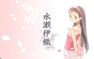 Rating: Safe Score: 19 Tags: brown_hair headband idolmaster kawata_hisashi long_hair minase_iori pink valentine User: wyokey