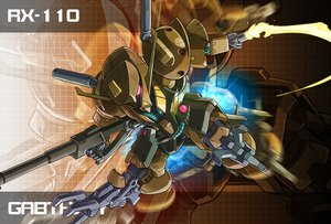Rating: Safe Score: 14 Tags: gun mecha memento_vivi mobile_suit_gundam mobile_suit_zeta_gundam robot weapon zoom_layer User: RyuZU