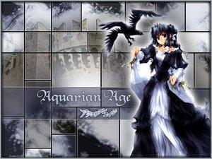 Rating: Safe Score: 10 Tags: animal aquarian_age bird goto_nao User: Oyashiro-sama