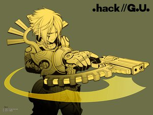 Rating: Safe Score: 24 Tags: .hack// .hack//g.u. .hack//link .hack//roots biwa haseo User: Oyashiro-sama