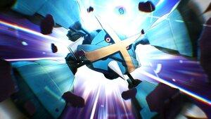 Rating: Safe Score: 15 Tags: higa-tsubasa metagross pokemon polychromatic User: otaku_emmy