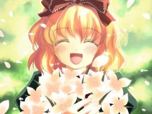 Rating: Safe Score: 27 Tags: blonde_hair medicine_melancholy scan touhou yuuki_tatsuya User: Oyashiro-sama