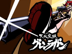 Rating: Safe Score: 6 Tags: gun tengen_toppa_gurren_lagann weapon yoko_littner User: 秀悟