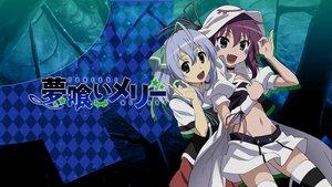 Rating: Safe Score: 77 Tags: merry_nightmare navel tachibana_isana yumekui_merry User: acdie