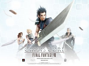 Rating: Safe Score: 24 Tags: aerith_gainsborough cloud_strife crisis_core_final_fantasy_vii final_fantasy final_fantasy_vii sephiroth zack_fair User: Cloud