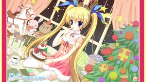 Rating: Safe Score: 33 Tags: christmas da_capo_dream_x'mas shirogane_hina yoshino_sakura User: meccrain