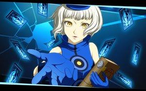 Rating: Safe Score: 18 Tags: elizabeth kouchou_(artist) persona persona_3 User: RyuZU