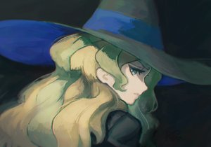 Rating: Safe Score: 35 Tags: diana_cavendish little_witch_academia reiesu_(reis) User: FormX