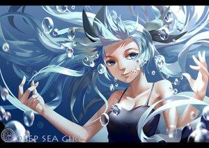 Rating: Safe Score: 88 Tags: bubbles deep-sea_girl_(vocaloid) hatsune_miku lightofheaven vocaloid User: FormX