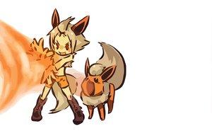 Rating: Safe Score: 62 Tags: flareon hitec moemon pokemon User: 秀悟
