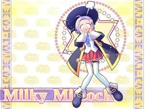 Rating: Safe Score: 3 Tags: komatsu_eiji majokko_a_la_mode milky_milkcock tagme User: 秀悟