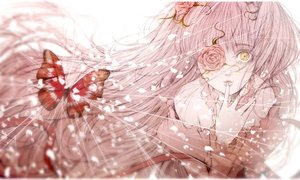 Rating: Safe Score: 29 Tags: kirakishou polychromatic rozen_maiden satsuki_kei sketch User: FormX
