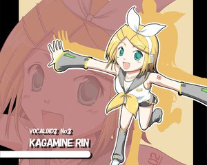 Rating: Safe Score: 10 Tags: kagamine_rin vocaloid User: 秀悟