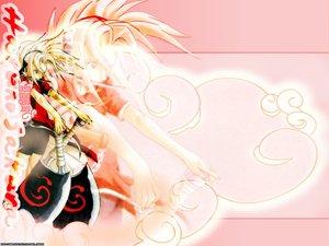 Rating: Safe Score: 11 Tags: green_eyes haruno_sakura headband naruto pink_hair weapon User: Oyashiro-sama